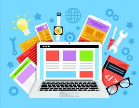 企业网站制作如何体现高端的效果