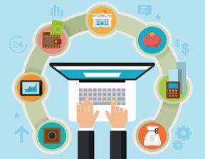 网上购物系统开发需要注意什么?